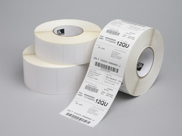 All kinds of labels of your need! Coated